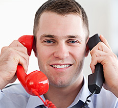 Automated 24/7 Answering Services (IVR)