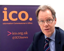 Christopher Graham - Information Commissioner