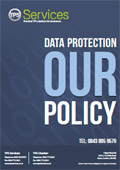 TPS Services Data Protection Policy