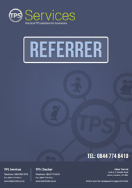 TPS Referrer Documentation