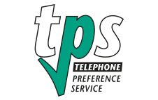 the Telephone Preference Service