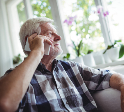 Fake TPS Calls - The promises to stop nuisance calls