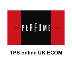 "What is ""TPS online UK ECOM""?"