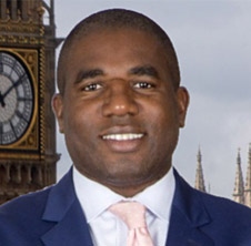 David Lammy - MP