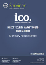 Direct Security Marketing Ltd