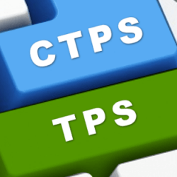 Screen against the TPS and CTPS for peace of mind