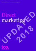 The ICO DIrect Marketing Guide - Updated