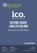Assist Law Ltd Monetary Penalty Notice