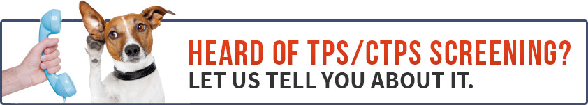 Heard of TPS/CTPS Screening? Let Us Tell You About It